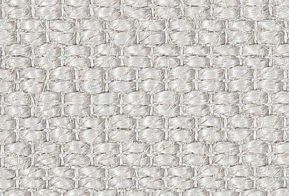 Paragon Sisal Rug, Silver on OneKingsLane.com, starting at $199