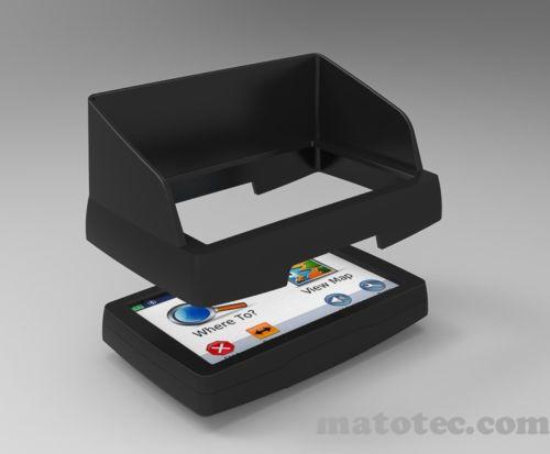 blendschutz bmw motorrad navigator v 5 navigation r 1200. Black Bedroom Furniture Sets. Home Design Ideas