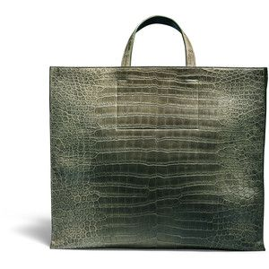 Asprey Carrier Bag, Camo