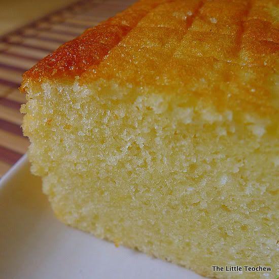 The Little Teochew Singapore Home Cooking No Ovalette Moist Sponge Cake Baking Pinterest Sponge Cake Cake And Cake Baking