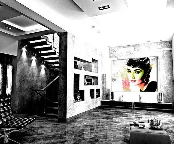 Galerie peintres