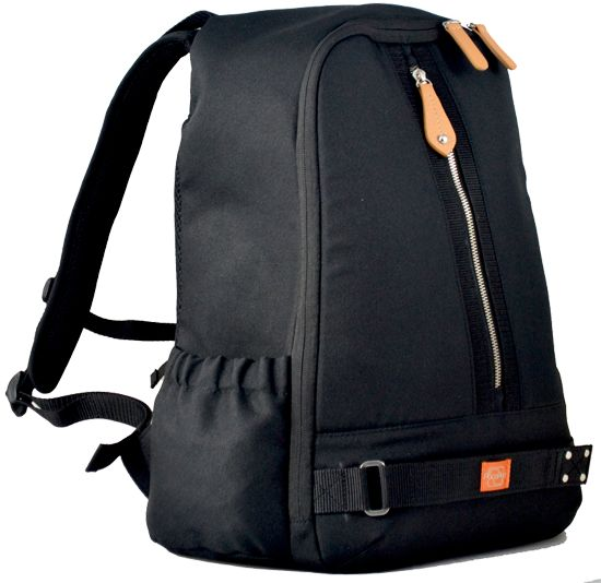 Pacapod Picos Pack Shell ~ Black: