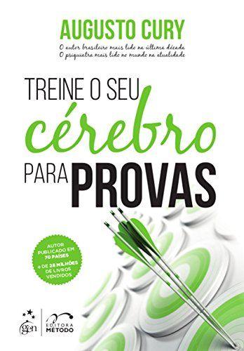 Pin Em Augusto Cury Livros