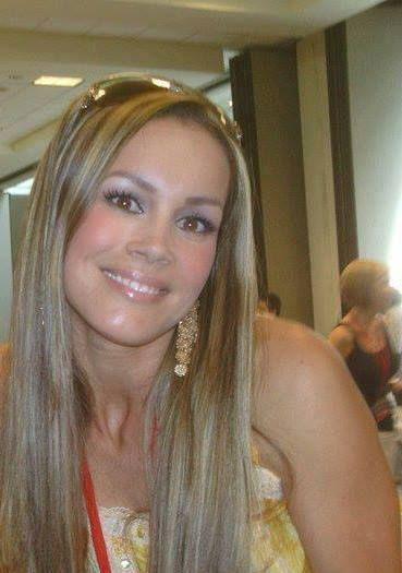 Tracy Lynn Cruz | My Photos. | Pinterest | Power rangers ...