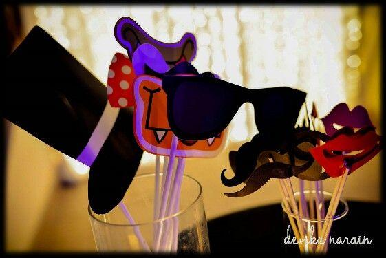 Beautiful wedding designer décor ideas décor Indian wedding quirky offbeat tablescape | Devika Narain