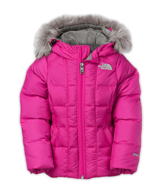 Our toddler winter coat collection for girls emphasizes cute design and dynamic color. Choose from adorable peacoats, trench coats, faux fur coats, moto jackets and an array of warm vests. Find toddler winter jacket designs for boys in an assortment of warm, durable options.
