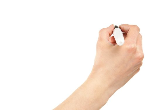 Comment faire un tissu Blanchiment Pen
