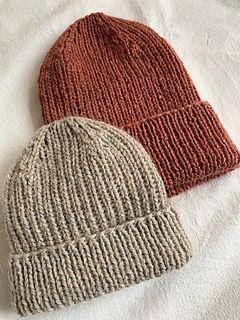 Ravelry 0815 Hat Pattern By Stadtkindknits Knitting Patterns Free Hats Beanie Knitting Patterns Free Hat Knitting Patterns