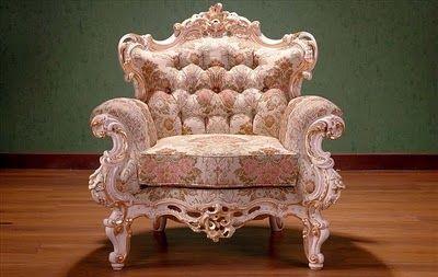 The Romantic Era of Marie Antoinette