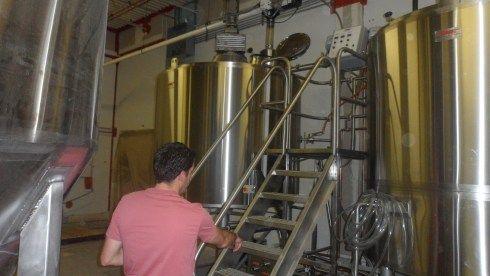 Half Full Brewery-Stamford CT