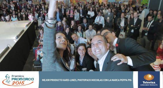 Mejor Producto Hard Lines TELEVISA Photopack Mochilas con la marca Peppa Pig