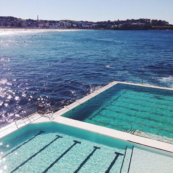 Icebergs Bondi Sydney
