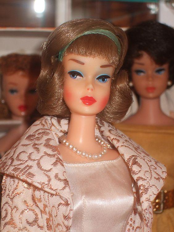 Vintage Barbie Jpapanese excluisve   by MarilynSilva