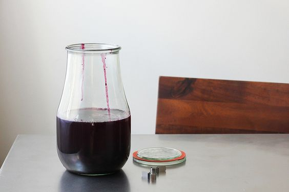 How to make infused alcohols