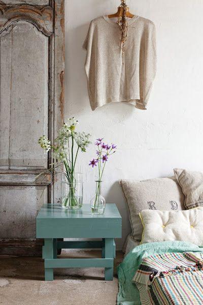 El poder de las flores para decorar: