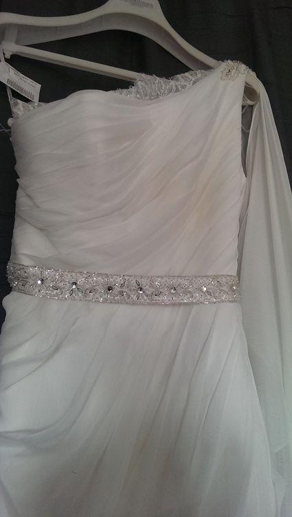 robe mariée pronovias collection glamour2013 - Val d'oise