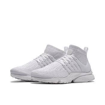 Nike Air Presto Flyknit Weiß