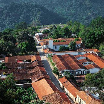 Altamira de Cáceres