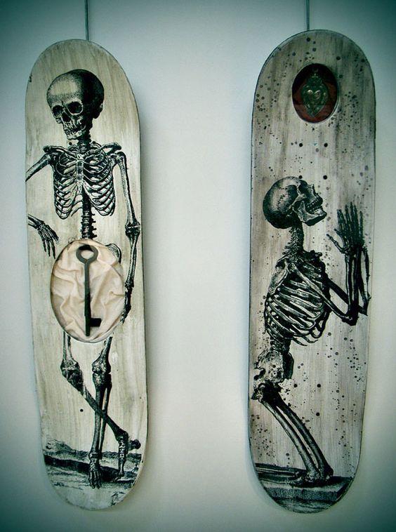 Skateboard Art Lesson Plan At Incredible Httpwww