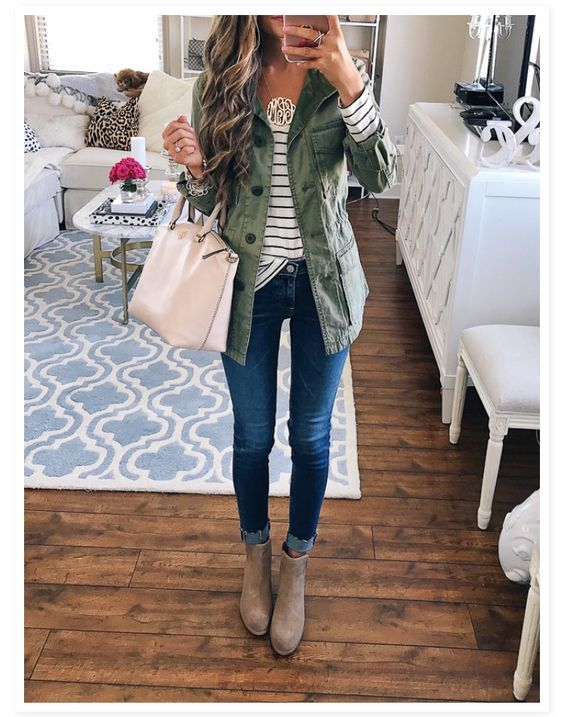 For College Winter Outfits