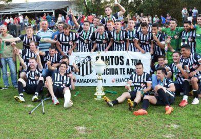 Santos de Linha Turvo é o campeão do Varzeano 2016 nos principais