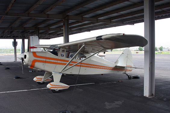 1956 Piper PA-22-150