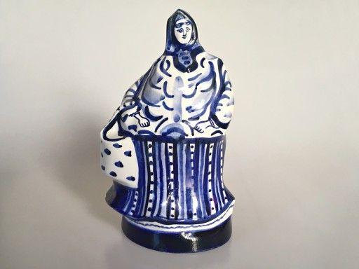 Figurka H I L Grzeskiewicz 1957 Rok Wloclawek 7405068544 Oficjalne Archiwum Allegro Wloclawek Ring Holder Design