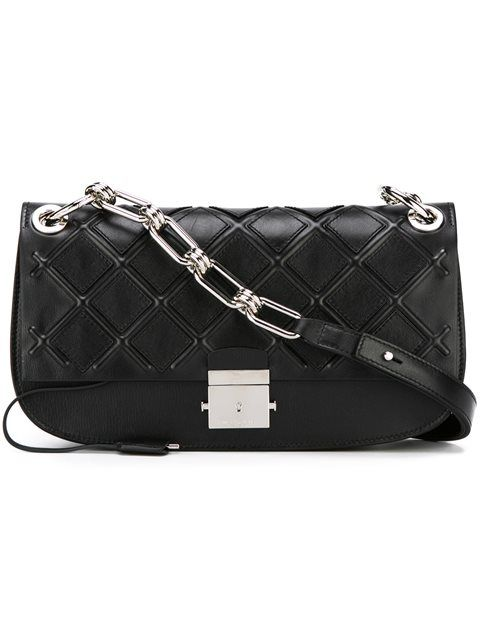 MICHAEL KORS 'Mya East West' shoulder bag. #michaelkors #bags #shoulder bags #leather #
