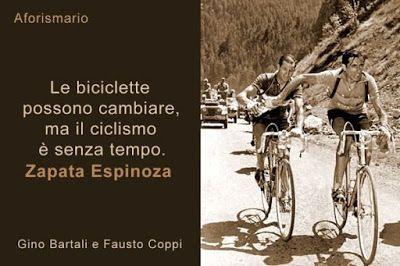 Aforismario®: Ciclismo e Ciclisti - Le più belle frasi ciclistic...