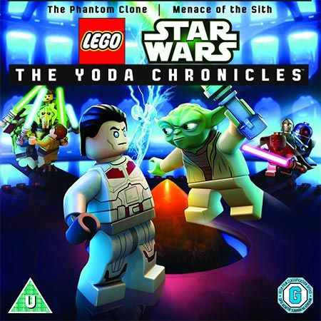 Lego The New Yoda Chronicles is a free Action games. Here you can ...