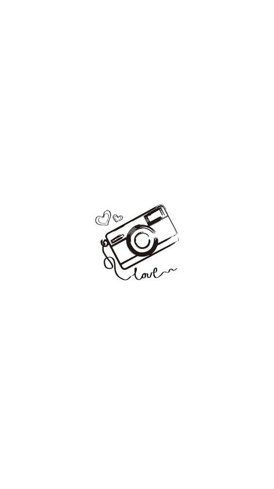 Travel Camera Camera Tattoos Wallpaper Iphone Cute Instagram Icons