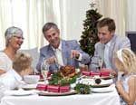 Mayores con alzhéimer y los cambios de la Navidad