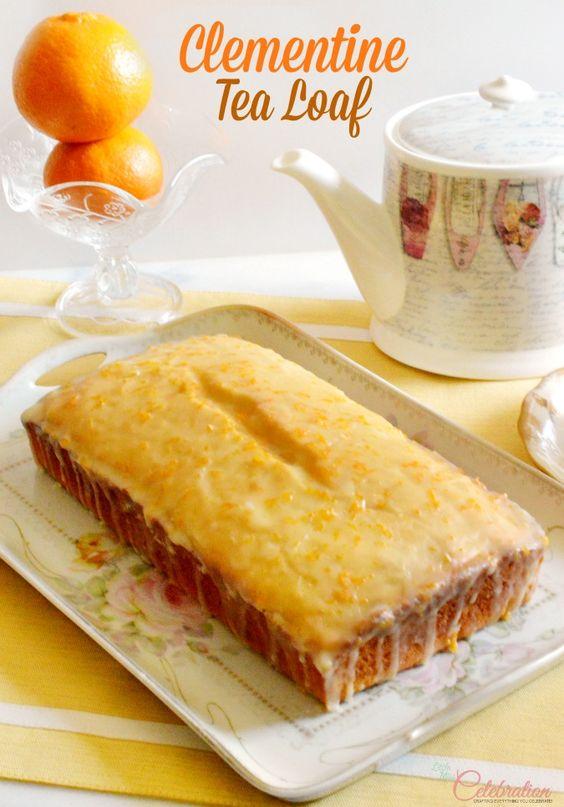 cake quick bread recipes book vanilla glaze loaf recipes tea cakes ...