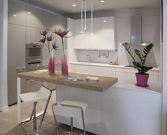 Nuevo Showroom Santos Chamartín by Brezo, un espacio inspirador lleno de cocinas de ensueño