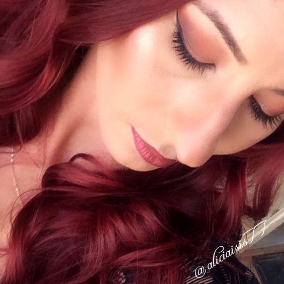 Alicia Ventimiglia @aliciaisis77 Instagram Photos | Makeup Artist