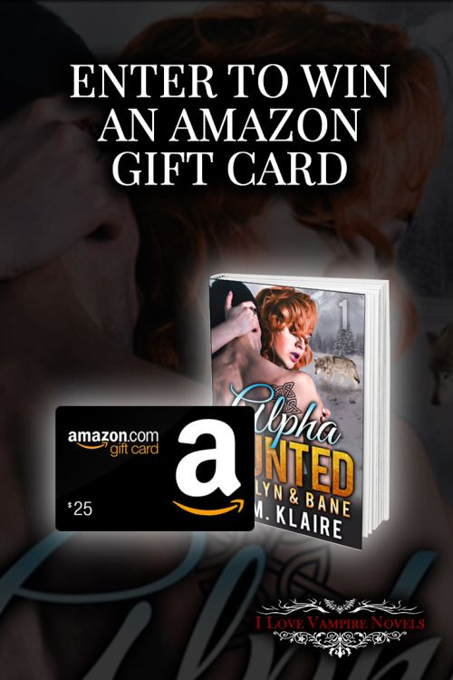 Win one of TWO $25 Amazon Gift Cards from Bestselling Author JM... IFTTT reddit giveaways freebies contests