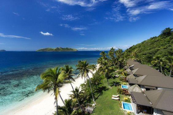 Matamanoa Island Resort, Fiji - Booking.com