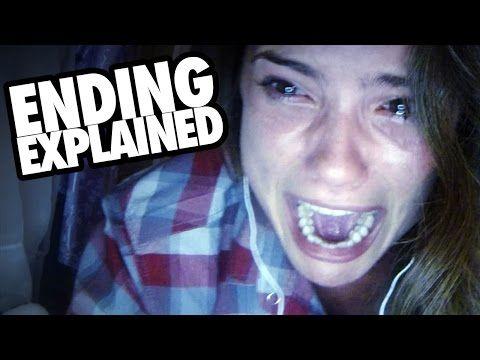 Unfriended 2014 Ending Explained Video Newest Horror Movies Upcoming Horror Movies Un Friended