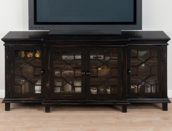 Tv Stands Tvs And Antiques On Pinterest