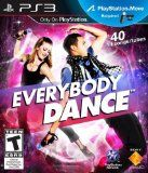 I want a  Everybody Dance - Playstation 3 / http://www.dealextremedaily.com/?p=14168