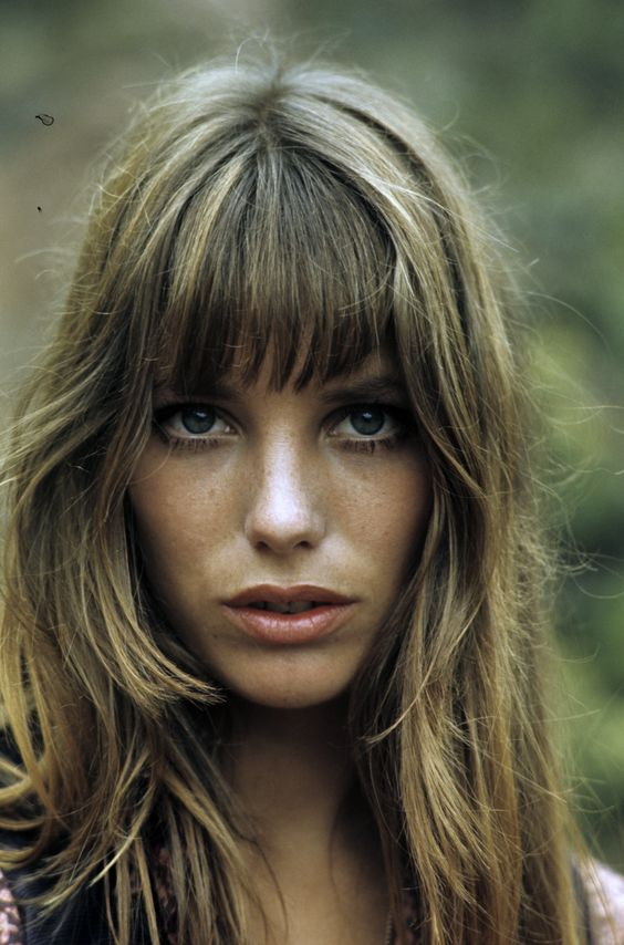 The Muse of Muses Jane Birkin – FRAME