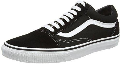 Zapatillas Deportivas Vans Zapatillasdeportivas Sport Fitness Moda Mujer Tallasgrandes Sneakers Vans Old Skool Zapatillas Vans Mujer Vans Negros Mujer