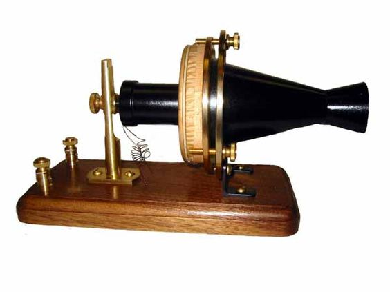 Alexander Graham Bell invented the first telephone in 1876 ...