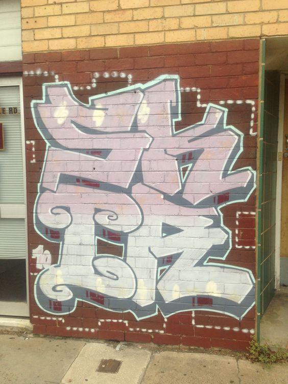 Huntingdale, Melbourne 12.04.2013