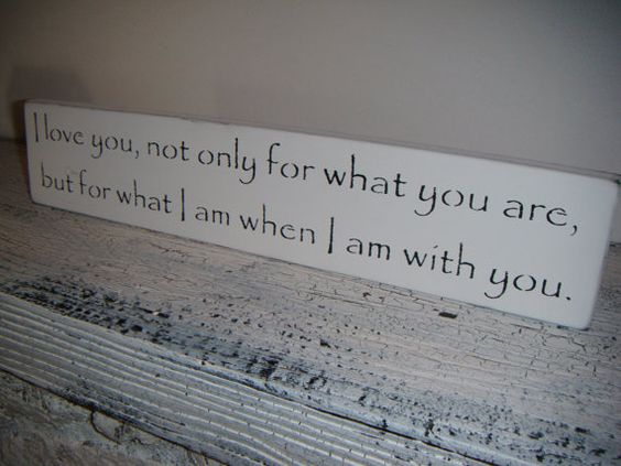 Love this, great present for a wedding or yourself :)