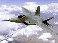 Holloman Will Lose F-22 Aircraft