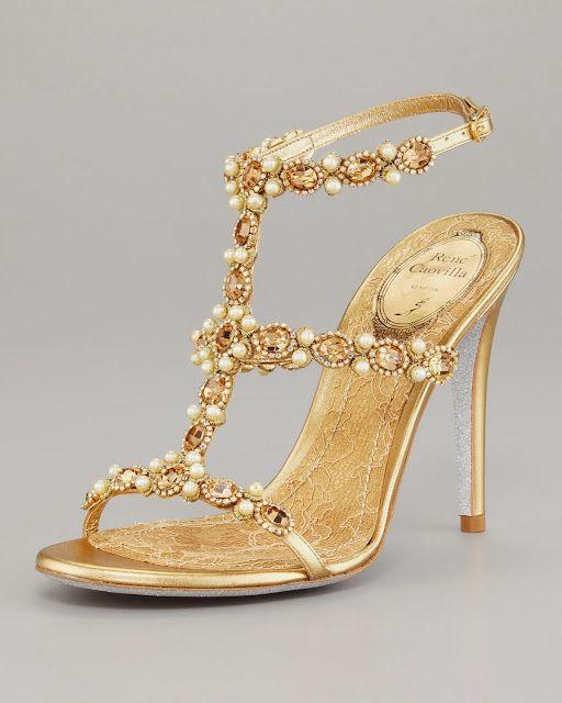 Colección de zapatos de fiesta 2015 | Moda en Zapatos de mujer