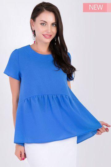 08d4dcf6fc964 Купить женские блузки в интернет-магазине недорого от GroupPrice (страница  6)