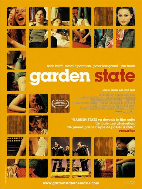 garden state Flicks Pinterest Gardens, Awesome and Dr who