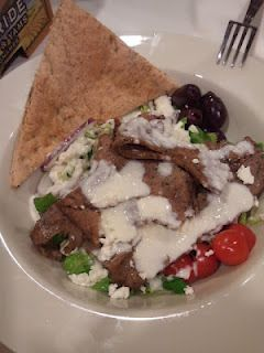 Gyro Meat Cooker